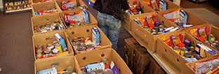 Food Pantry Services